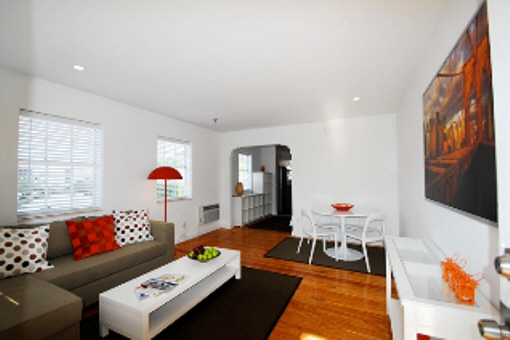 apartment in Miami-Dade
