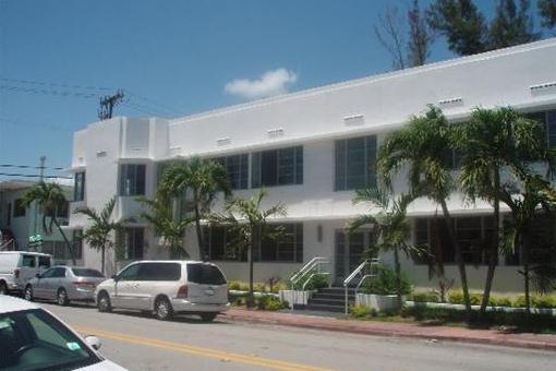 apartment in Miami Beach for sale
