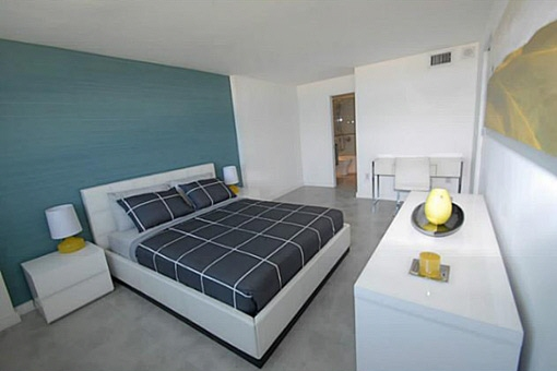 All new furnished and comfortable room