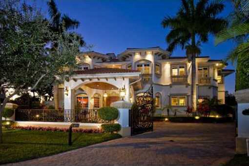 villa in Coral Gables