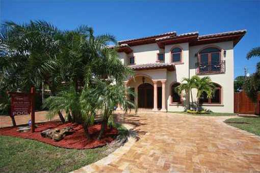 villa in Miami for sale