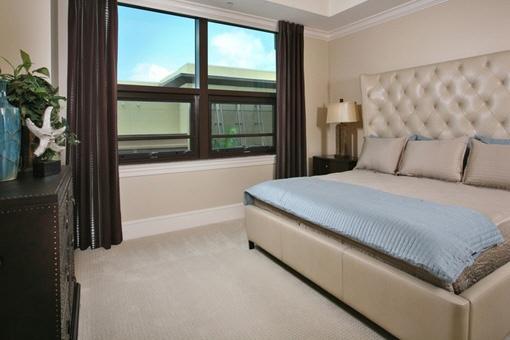 Fascinating bedroom