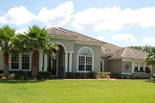 villa in Orlando