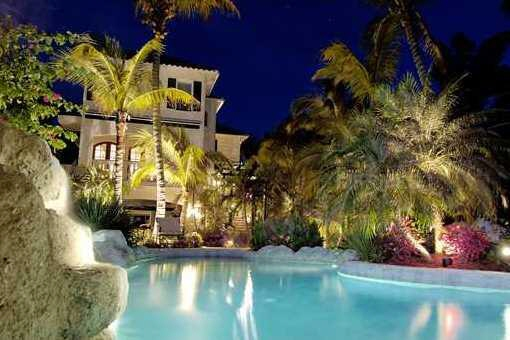 An oasis of peace and serenity - Luxurious villa in Bradenton