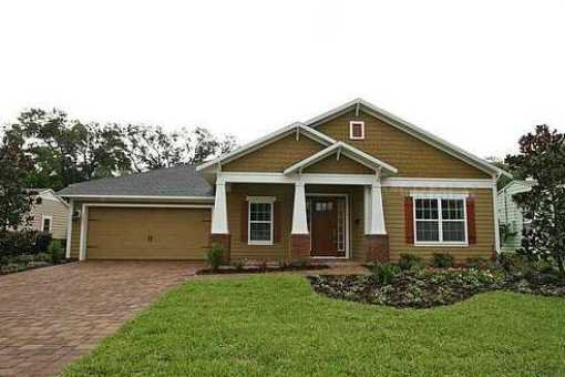 Lovely detached villa in Orlando