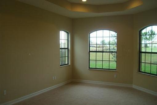 Lightflooded rooms