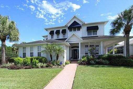 house in Tampa
