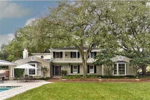 villa in Tampa for sale