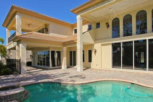 villa in Bradenton