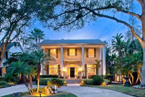 villa in Tampa