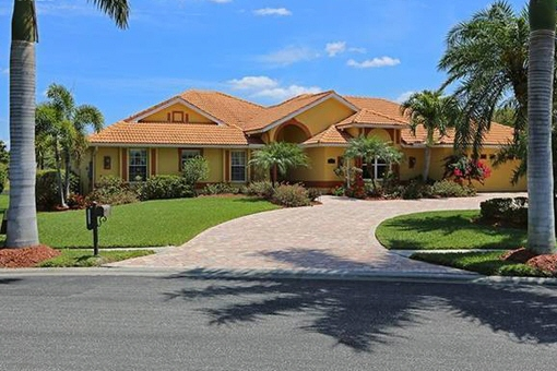 house in Fort Myers