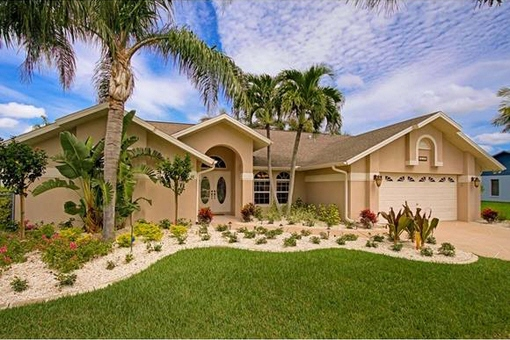 house in Cape Coral for sale
