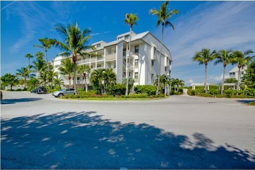 apartment in Captiva Island