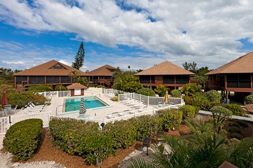 Nice apartment in a perfect location in Sanibel
