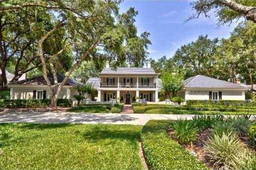 villa in Tampa for sale